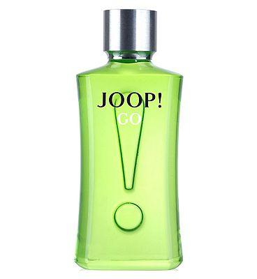 Joop! Go Eau de Toilette 50ml