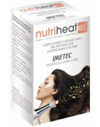 Nutriheat Replacement Dryer Capsules