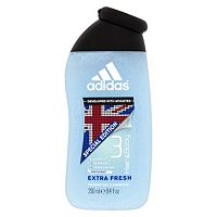 Adidas Extra Fresh Shower Gel