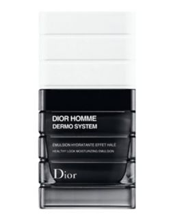 Dior Homme Dermo System Healthy Look Moisturising Emulsion 50ml