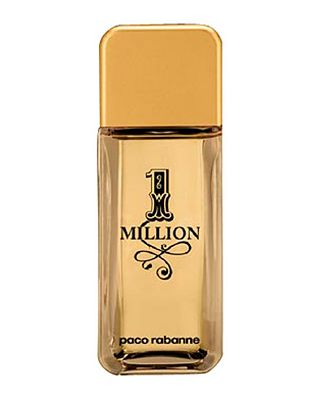 Image of 1 MillionAfter Shave Lotion Paco Rabanne