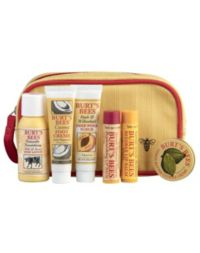 Burts Bees Overnight Bee-Uty Bag