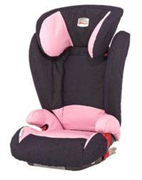 BritaxKIDFIX car seat heidi #1#ISOFIX#2#