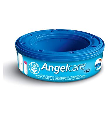 Angelcare Nappy Refill Cassettes 1-Pack
