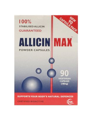 Image of ALLICINMAX 90 pack 80grams