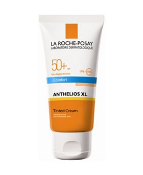 La Roche-Posay ANTHELIOS FACE  COMFORT CREAM TINTED SPF50+ 50ml
