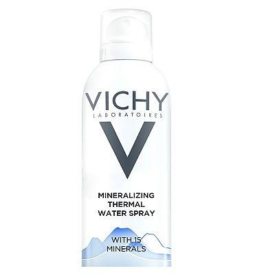 Vichy Thermal Spa Water Spray 150ml.
