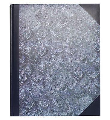 Blue Marble Self Adhesive Photo Album  200 photos 6x4