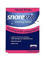 throat strips relief Snore