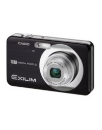 Casio EXILIM EX Z21 Black Digital Camera