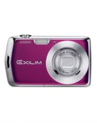 Casio EXILIM EX Z1 Purple Digital Camera