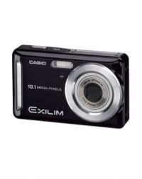 Casio EXILIM EX Z29 Glossy Black Digital Camera