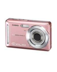 Casio EXILIM EX Z29 Lipgloss Pink Digital Camera