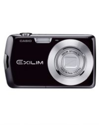Casio EXILIM EX Z1 Black Digital Camera