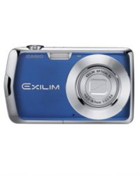 Casio EXILIM EX Z1 Blue Digital Camera