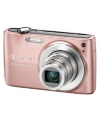 Casio EXILIM EX Z400 Pink Digital Camera