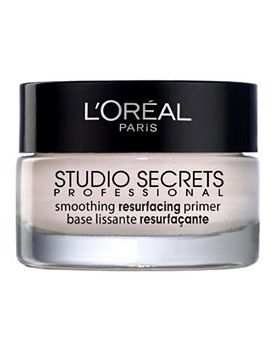 L'Oréal Paris Studio Secrets Smoothing Resurfacing Primer
