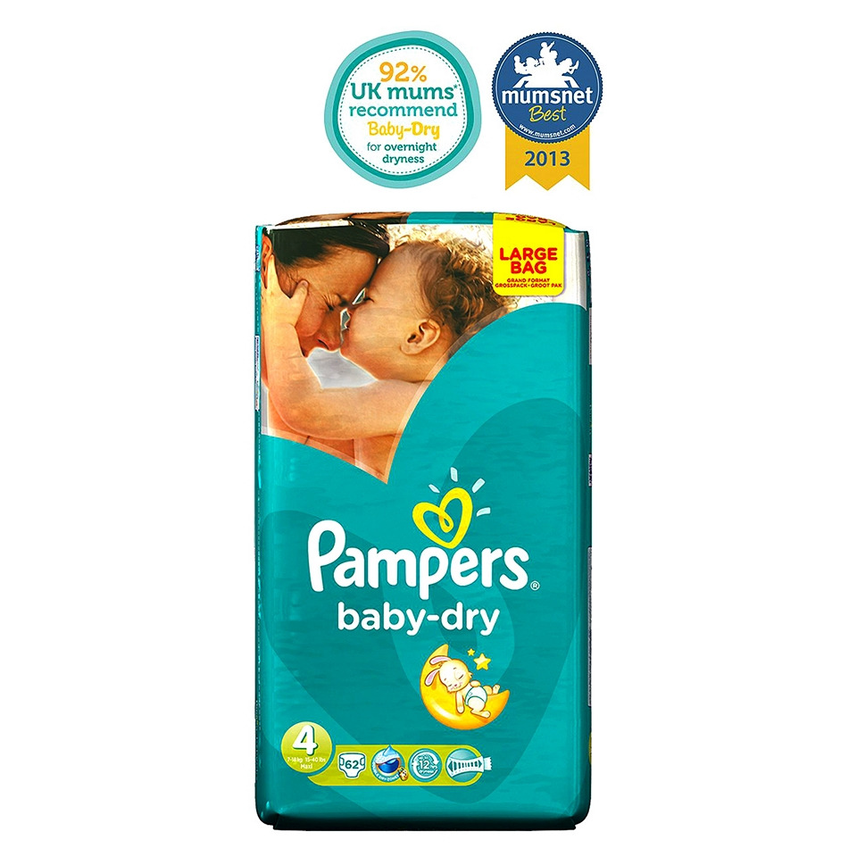 Pampers Premium Protection is the only newborn nappy recommended by the British Skin Foundation Lined with Heart Quilts to feel even softer against baby's skin, while pulling away wetness and mess Selected feathery soft materials for Pampers' gentlest touch on baby's skin (does not contain feathers).