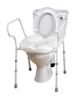 Homecraft Stirling Toilet Frame Elite