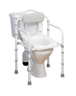 Homecraft UniFrame Toilet Frame