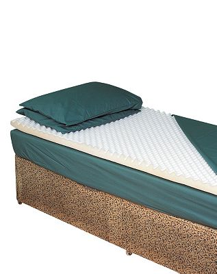 Homecraft Mattress Topper  Single