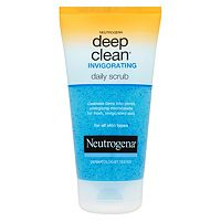 Neutrogena Deep Clean Invigorating Scrub 150 Ml