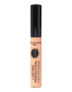 Review: Collection 2000 Lasting Perfection Concealer