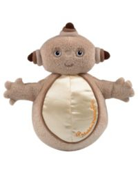 60 Advantage card points. Bring your favourite pre-school programme, Inthe Night Garden, to life with thisFun Sounds Makka Pakka Soft Toy. FREE Delivery on orders over £40.