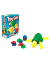 60 Advantage card points.       Topsy Turtle is a fun family, tilting, toppling, talking turtle game.                         FREE Delivery on orders over £40.