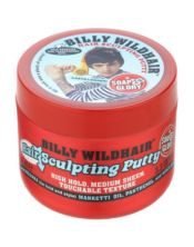 Soap & Glory For Men Billy Wildhair Putty5