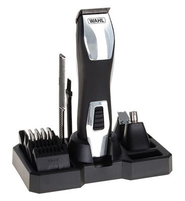 Wahl Duo Beard And Detail Trimmer
