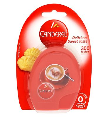 Canderel 300 Tablets