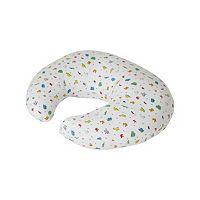 Animal Shaped Nursing Pillow : Perfectly Happy People Widgey Nursing Pillow - Animal - Boots