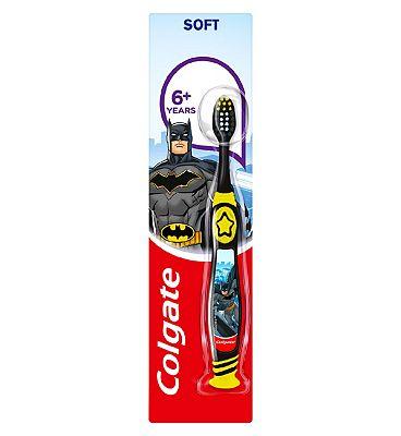 Colgate Kids 6 years Extra Soft Toothbrush