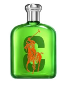 Ralph Lauren Big Pony Collection Number 3 Adventurous Eau de Toilette 75ml