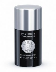 Davidoff Champion Deoderent Stick 70g