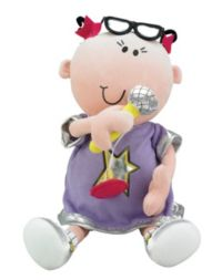 120 Advantage card points. Goochicoo Little Star wants to be a Pop singer and loves to sing into her microphone. FREE Delivery on orders over £40.
