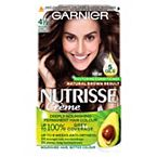 Garnier Nutrisse Hair Colour in 4.5 Pure Chocolate