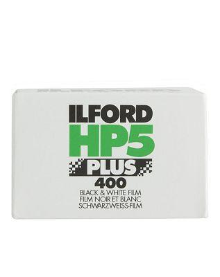 Ilford HP5 Plus Black & White Film 400 135/36 35mm
