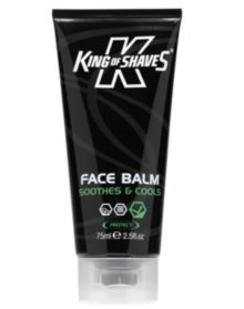 King of Shaves Face Balm 75ml