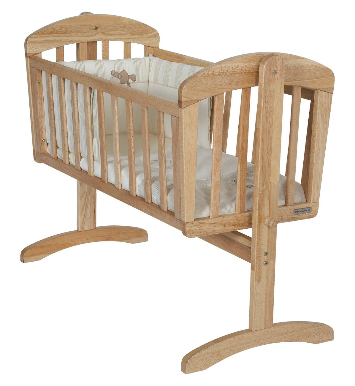 Old Fashioned Swinging Crib