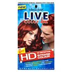Schwarzkopf Live Color XXL Hypnotic Red 37