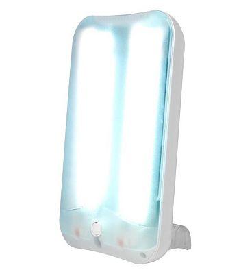 Lumie Arabica SAD light