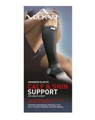 Vulkan Advanced Elastic Calf & Shin Support  medium