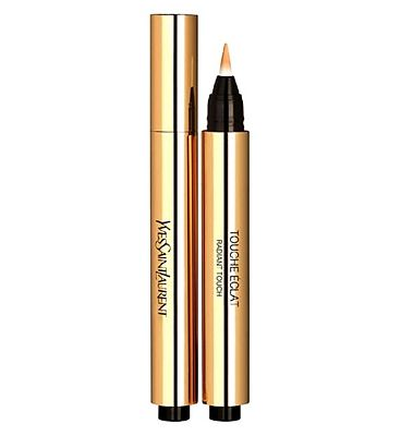 Yves Saint Laurent Touche Eclat Radiant Touch Highlighting Pen 06 luminous amber