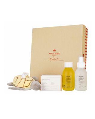 Beginning Nurturing Gift box for Baby