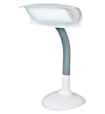 Lumie Desklamp SAD and energy light