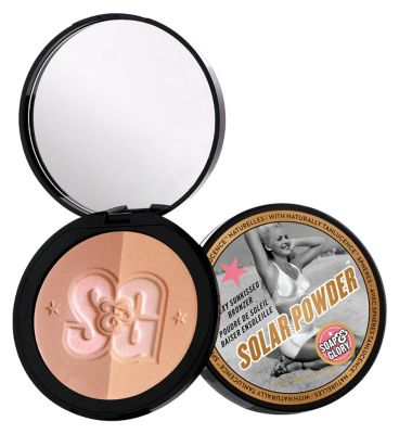 Soap & Glory Solar Powder Bronzo