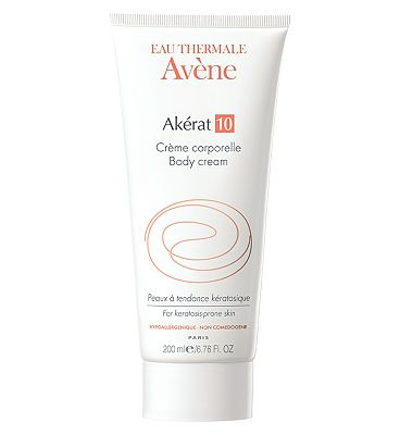 Eau Thermale Avene Akerat Body Care Cream 200ml