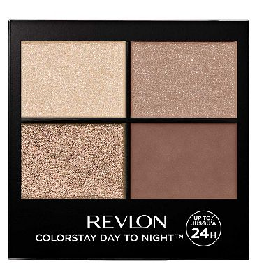 Revlon ColorStay&8482 16 Hour Eyeshadow Palette Passionate